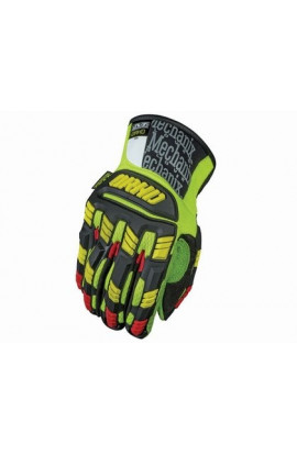 Rękawice Mechanix Wear ORHD Hi-Viz Yellow