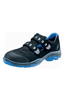 Sandał SL46 BLUE S1