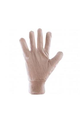 Rękawica bawełniana drelichowa