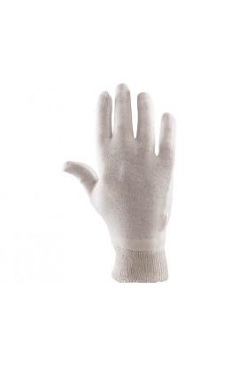 Rękawica bawełniana ze ściągaczem 25 cm