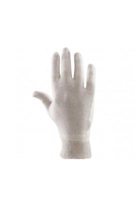 Rękawica bawełniana ze ściągaczem 26 cm