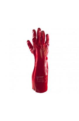 Rękawica powlekana PCV 45 cm