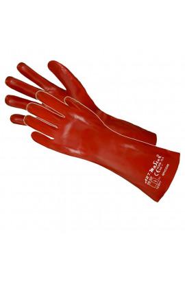 Rękawica powlekana PCV 40 cm